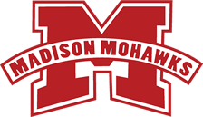 Madison Mohawks Logo Image