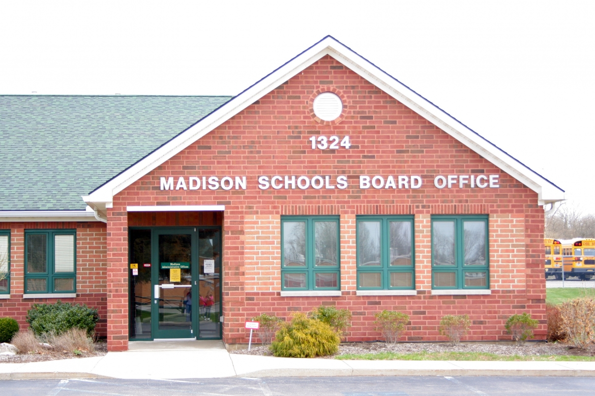 Madison Local Board of Education Office