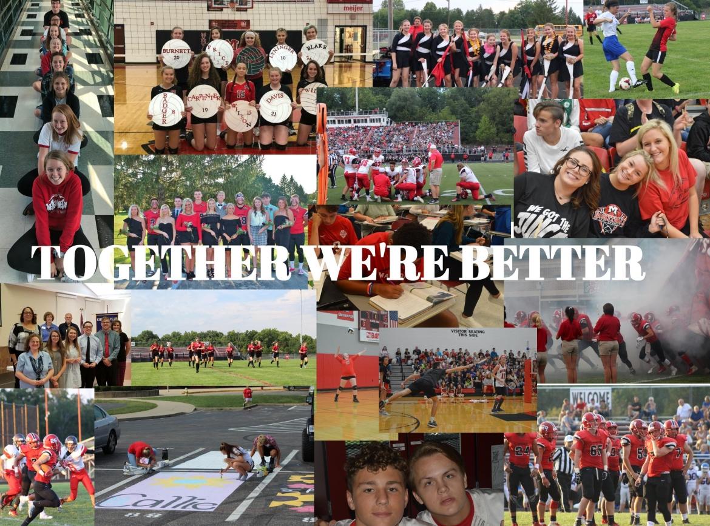 Madison Schools Together