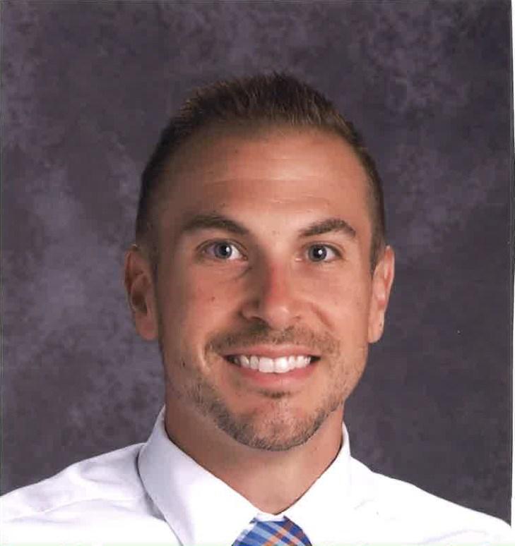Matt Morrison - Athletic Director
