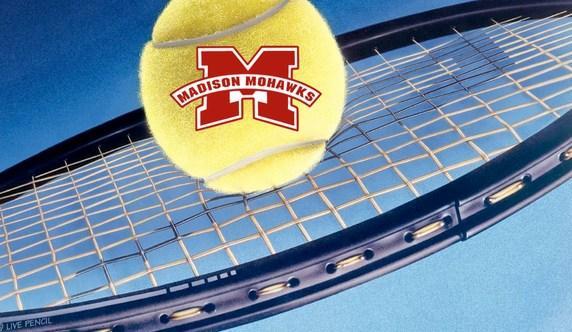Madison Boys Tennis