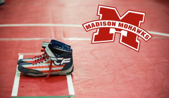 Madison Wrestling
