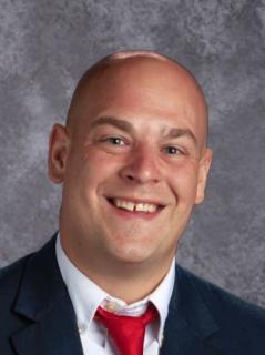 Andrew J. Huber, Principal