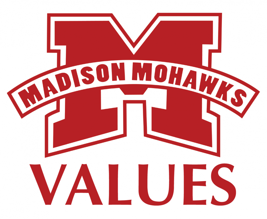 Madison Mohawks Values