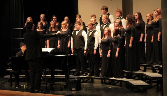 High School Chorale